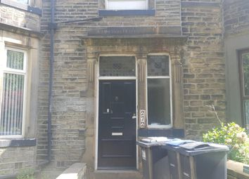 Thumbnail 1 bed flat to rent in Skipton Road, Keighley, West Yorkshire