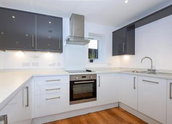 Thumbnail 2 bedroom flat to rent in Lakesmere Mews, Kidlington