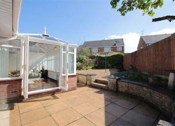 Thumbnail 2 bed semi-detached bungalow for sale in Kennet Road, Wroughton, Swindon