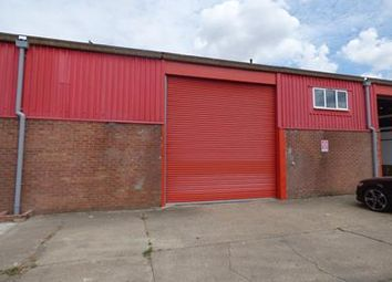 Thumbnail Light industrial to let in Unit 3, Hardwick Industrial Estate, Great Gransden, Sandy, Bedfordshire