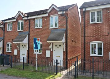 Thumbnail 2 bed end terrace house for sale in Portway Road, Rowley Regis