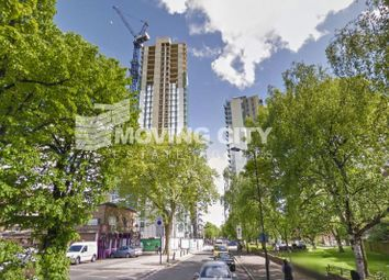 Thumbnail 1 bedroom flat for sale in Woodberry Grove, London