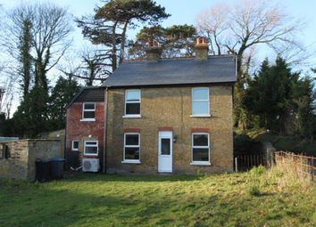 Thumbnail 3 bed cottage to rent in Wingleton Cottages, Wingleton Lane