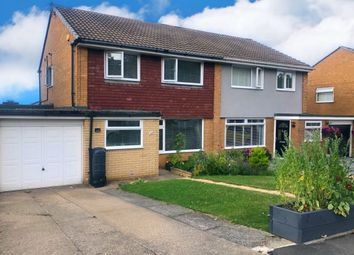 Thumbnail 3 bed semi-detached house for sale in Enfield Chase, Guisborough