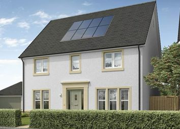 Thumbnail 5 bed detached house for sale in Meadowside, Kirk Road, Aberlady
