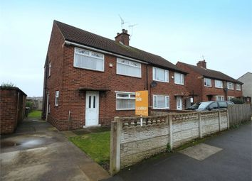 Thumbnail 3 bed semi-detached house for sale in Charles Street, Sutton-In-Ashfield, Nottinghamshire
