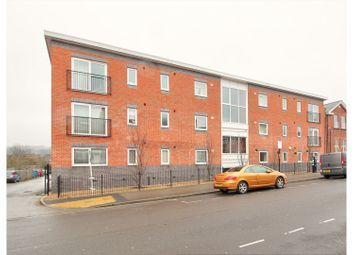 Thumbnail 1 bed flat for sale in 1 Edmund Court, Sheffield