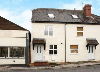 Thumbnail 3 bed end terrace house to rent in Midhurst Road, Fernhurst, Haslemere