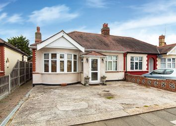 2 bed semi-detached bungalow for sale in Bournemouth Park Road, Southend-On-Sea SS2