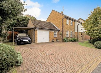4 bed detached house for sale in West Park Avenue, Billericay CM12