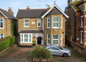 5 bed detached house for sale in Kingfisher Walk, St. Peters Road, Broadstairs CT10