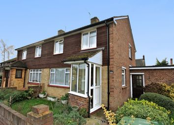 3 bed semi-detached house for sale in Norman Road, Ashford TW15