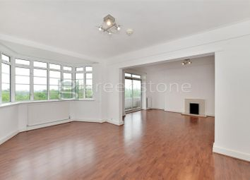 Thumbnail 4 bed flat to rent in Prince Albert Road, Regents Park, London