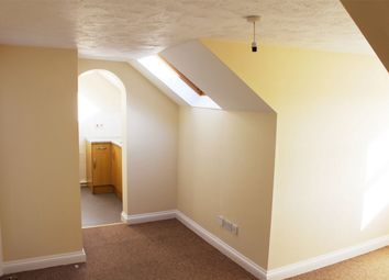 Thumbnail 1 bed flat to rent in Fore Street, Wellington, Somerset