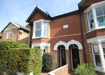 Thumbnail 5 bed property to rent in Beverley Road, Canterbury