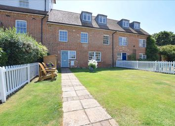Thumbnail 3 bed terraced house for sale in Samford Court, Tattingstone, Ipswich