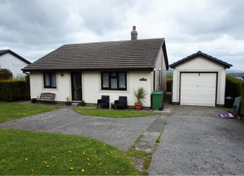 Thumbnail 3 bed detached bungalow for sale in Tanglwst, Newcastle Emlyn