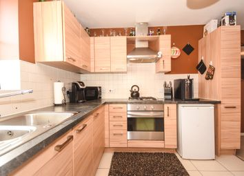 Thumbnail 2 bed flat for sale in Yew Tree Close, Mildenhall, Bury St. Edmunds