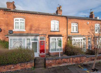 Thumbnail 2 bed terraced house for sale in Gordon Road, Harborne, Birmingham