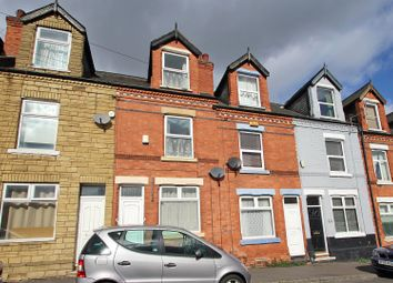 Thumbnail 3 bed terraced house for sale in Jubilee Street, Sneinton, Nottingham
