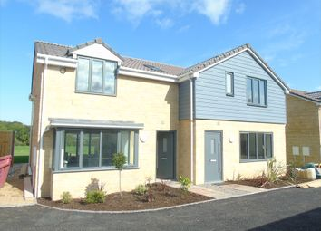 Thumbnail 3 bed semi-detached house for sale in Bridgewater Road, Dundry