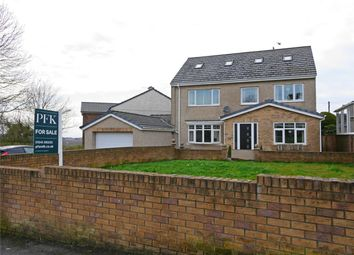 Thumbnail 5 bed detached house for sale in 7 Carlton Drive, Whitehaven, Cumbria
