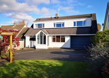Thumbnail 5 bed detached house for sale in Rectory Road, Easton-In-Gordano, Bristol