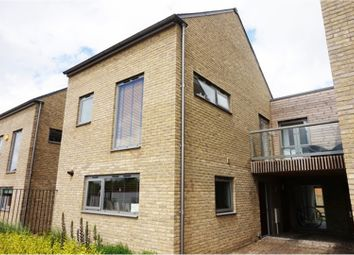4 bed link-detached house for sale in Round House Way, Newhall, Harlow CM17