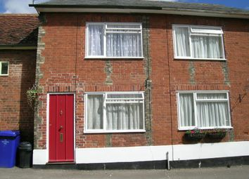 Thumbnail Semi-detached house to rent in Station Road, Clare, Sudbury