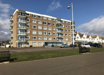 Thumbnail 2 bed flat for sale in Cavendish Court, De La Warr Parade, Bexhill On Sea, East Sussex