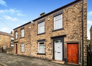 Thumbnail 3 bed semi-detached house for sale in Taylor Street, Hollingworth, Hyde