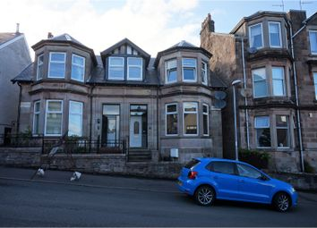 Thumbnail 3 bed semi-detached house for sale in John Street, Gourock