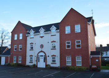 Thumbnail 2 bed flat for sale in Pensby Road, Heswall, Wirral