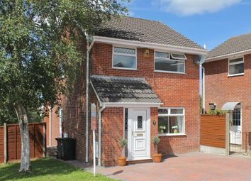 Thumbnail 3 bed detached house for sale in Shireshead Crescent, Scotforth, Lancaster