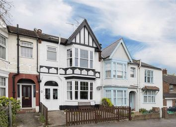 Thumbnail 4 bed property for sale in Wynndale Road, London