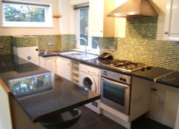 Thumbnail 2 bed maisonette to rent in St Catherines Court, Rosefield Road, Staines Upon Thames, Middlesex