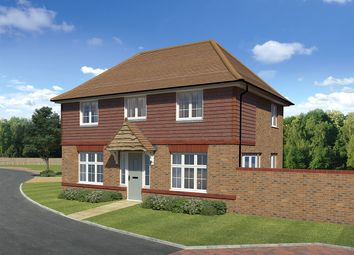 "Thumbnail 3 bedroom detached house for sale in ""Amberley"" at Priory Way, Tenterden"
