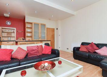 Thumbnail 2 bed flat for sale in 4 Braefoot Terrace, Liberton, Edinburgh