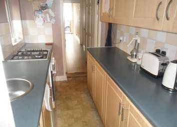 Thumbnail 2 bedroom terraced house to rent in Sherwood Street, Reading