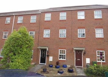 Thumbnail 4 bed town house for sale in Meadow Hill, Church Village, Pontypridd