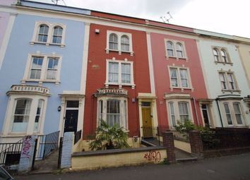 2 bed maisonette for sale in City Road, St Pauls, Bristol BS2