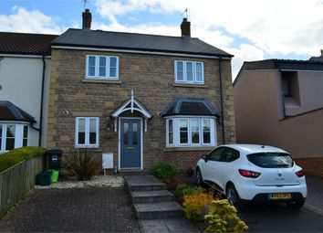 Thumbnail 2 bedroom terraced house for sale in North Street, Nailsea, Bristol, Somerset