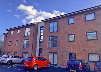 Thumbnail 2 bed flat for sale in Tattershall Court, Stoke-On-Trent