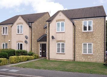 Thumbnail 1 bedroom flat to rent in Langford Village, Bicester