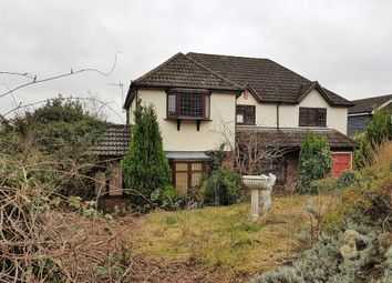 Thumbnail 5 bed detached house for sale in Peters Wood Hill, Ware