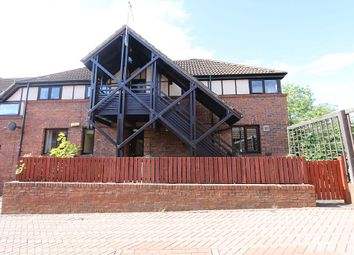 Thumbnail 2 bed flat for sale in Dunlin Drive, Washington, Tyne And Wear