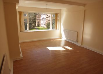 Thumbnail 2 bed flat to rent in Wake Green Road, Birmingham, West Midlands