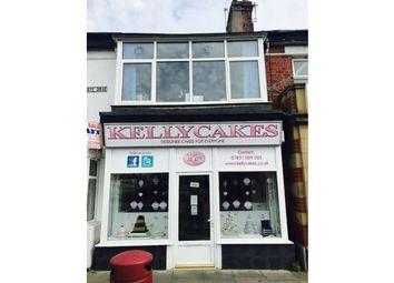 Thumbnail Retail premises for sale in Devonshire Square Mews, Whitegate Drive, Blackpool