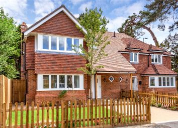 Thumbnail 3 bed semi-detached house for sale in Sherwoods Road, Watford, Hertfordshire