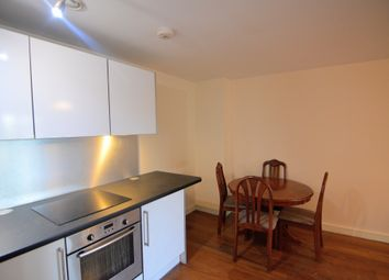 Thumbnail 1 bed flat for sale in 26 High Street, Slough, Berkshire